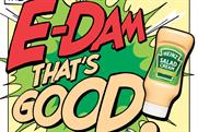 """Heinz Salad Cream """"bring on the zing"""" by Abbott Mead Vickers BBDO"""