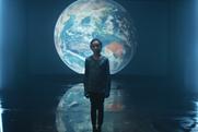 "WWF ""Earth Hour 2016"" by Iris"