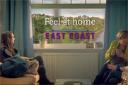 """East Coast """"feel at home"""" by Beattie McGuinness Bungay"""