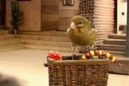 Robinsons... new TV spot