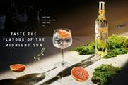 "Brown-Forman ""Finlandia flavours"" by Wieden & Kennedy"