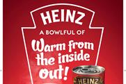 "Heinz ""soup season"" by Paul Burke Creative"