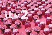 """ITV2 """"TV. And then some"""" by ITV Creative"""