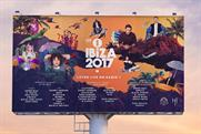 "BBC Radio 1 ""Ibiza weekend"" by Mother Design"