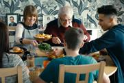 "McCain ""We are family"" by Adam & Eve/DDB"