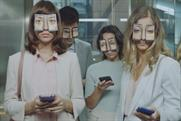 "Optrex ""Screen eyes"" by Havas London"