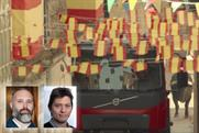 Private View: Laurence Thomson and Jon Elsom