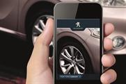 """Peugeot """"top tips"""" by Stack"""