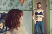 "Sloggi ""Try my bra"" by MullenLowe"