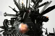 Sony PS3 'universe of entertainment' by TBWA\Chiat\Day LA