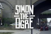 "Thomson ""Simon the ogre"" by Beattie McGuinness Bungay"