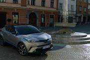 "Toyota Motor Europe ""We choose hybrid"" by The & Partnership"