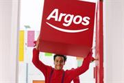 "Argos ""Bounding"" by CHI & Partners"