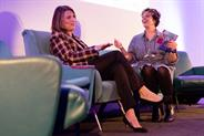 ITV's Carolyn McCall: 'The concept of having it all doesn't exist'