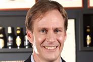 Britvic appoints Bruce Dallas as GB marketing director as Kevin McNair departs