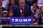 Donald Trump stood on an anti-immigration platform during the US election