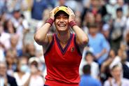 Game, set, match: would a privatised Channel 4 have been able to net a deal to show Emma Raducanu's US Open triumph? (©GettyImages)