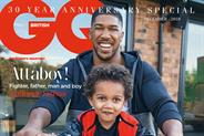 Upskirting and social media anxiety: GQ report lifts lid on modern masculinity