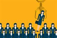 Lack of progress means the industry is losing female talent