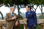 Johnnie Walker calls international ad review