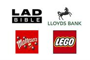 Brave Brand of the Year: will you be voting for LADbible, Lego, Lloyds or Maltesers?