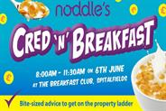 How Noddle is helping millennials to get on the property ladder