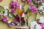 Sassy Cidre to open floral-inspired pop-up
