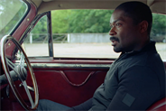 David Oyelowo: the Selma actor, who lost his father to cancer last year, narrates the ad