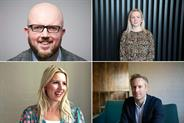 Movers and Shakers: Wunderman Thompson, Peugeot, JCDecaux and more