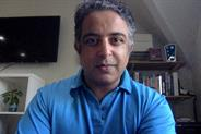 'I'm not here to do a quick flip': Blippar's turnaround CEO Faisal Galaria eyes AR boom