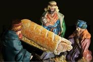 Genius stunt or needlessly risky? Greggs 'sausage roll Jesus' row in the spotlight