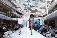 Inside Hearst's fashion and beauty 'On trend' pop-up at Westfield London