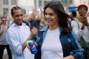Lego marketer: Pepsi's Kendall Jenner ad shook the world with its 'fuck-up'