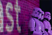 Three things advertisers can learn from Star Wars