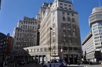 Go-ahead for conversion of Grade I listed former TfL headquarters into hotel