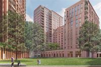 Go-ahead for over 800 Old Kent Road homes in high-density schemes