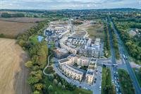 How planning shaped: Barton Park