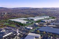 Members refuse 93,000 sqm Greater Manchester green belt employment scheme against officer advice