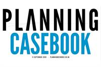 Read our latest monthly edition of Planning Appeals and Legal Casebook page-by-page online