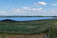 Business secretary grants permission for UK's largest solar farm in Kent