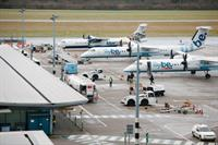 Southampton Airport lodges runway extension plans
