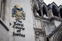 Seven court rulings to look out for this autumn