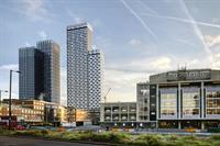Croydon approves 49-storey 950-unit modular co-living scheme