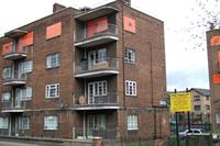 One in three London boroughs set no social rent homes targets, says TCPA report