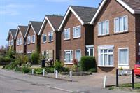 25% of affordable homes contributed by developers will need to be discounted market homes, government proposes