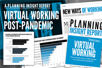 The virtual working methods most widely backed to continue post-pandemic – exclusive survey