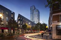 Jenrick approves 'engaging' and 'elegant' west London tower
