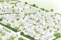 Plans approved for 2,500-home Swindon urban extension