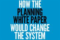 Download the updated Planning Briefing on the white paper, or read it online