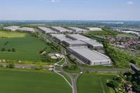 Go-ahead for 65-hectare employment park on former Birmingham green belt site